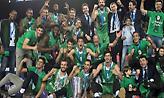 Τέσσερα εκατομμύρια ευρώ «μοίρασε» το EuroCup