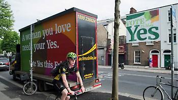 Ιρλανδία: Δημοψήφισμα για την κατάργηση της απαγόρευσης των αμβλώσεων