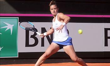 Οι αντίπαλοι Σάκκαρη, Τσιτσιπά στο Roland Garros