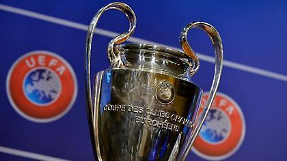 Οι τελικοί του Champions League στο… πιάτο! (part 1)