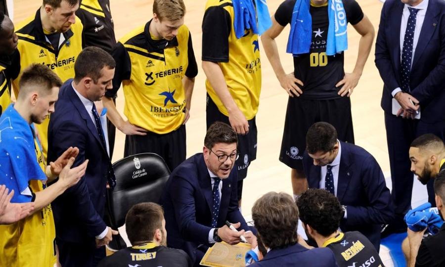 Κατσικάρης-Βασιλειάδης στα playoffs, ανώδυνη ήττα για τη Ρεάλ