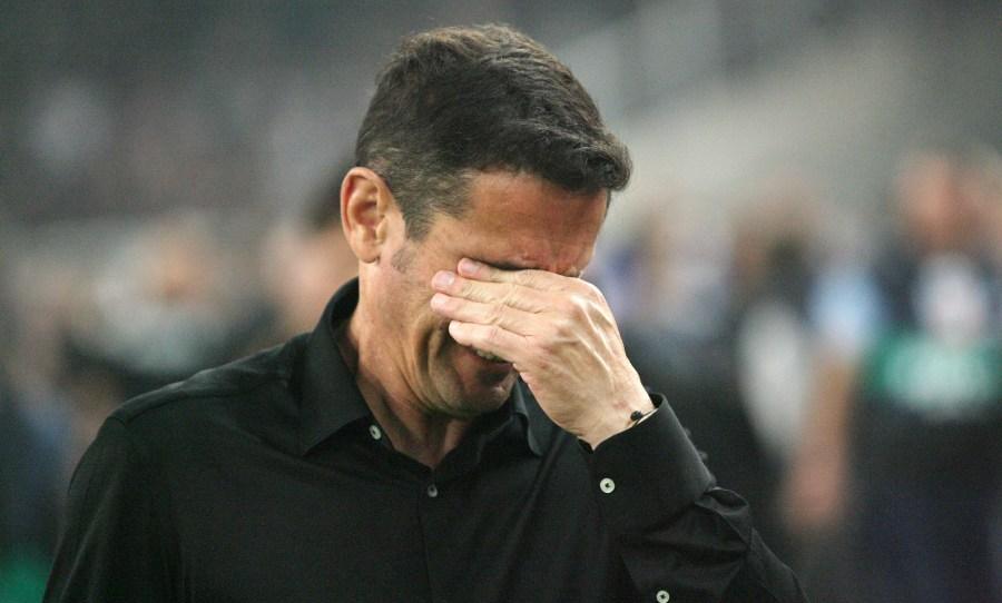 Δεν μπορεί να «σέρνεται» για πολύ ακόμα το θέμα προπονητή στην ΑΕΚ