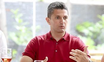 Λουτσέσκου: «Οι παίκτες πρέπει να μιλάνε στον αγωνιστικό χώρο»