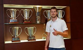 Κούζμιτς: «Έχω Ευρωλίγκα, πρωτάθλημα στο ΝΒΑ και μετάλλιο σε Ευρωμπάσκετ»