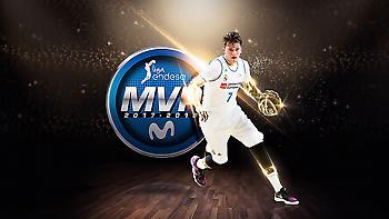 Σαρώνει τα βραβεία: MVP και στην ACB ο Ντόντσιτς!