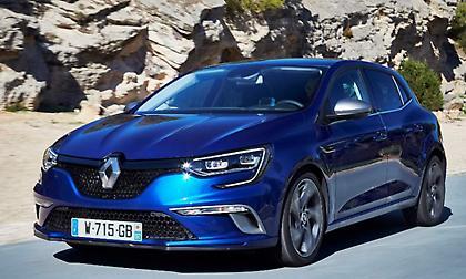 Όλη η γκάμα της Renault διαθέσιμη με κιβώτιο EDC