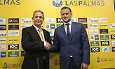 Νέος τεχνικός διευθυντής Λας Πάλμας: «Αύριο η ανακοίνωση προπονητή»