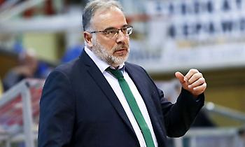 Σκουρτόπουλος στον ΣΠΟΡ FM: «Ο Γιάννης θα είναι τον Σεπτέμβριο με την Εθνική»