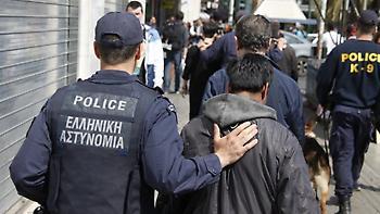 Βαριές «καμπάνες» για το κύκλωμα διακίνησης μεταναστών μέσω Κρήτης