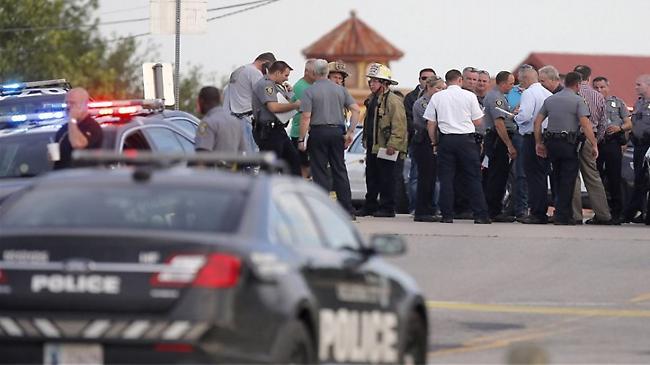 Πανικός στην Οκλαχόμα: Ένοπλος άνοιξε πυρ σε εστιατόριο - Τον έριξαν νεκρό δύο πολίτες!