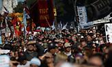 Λαϊκός ξεσηκωμός στην Αργεντινή: «Όχι» στο ΔΝΤ από χιλιάδες πολίτες