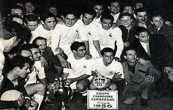 Ο πρώτος τελικός του Κυπέλλου Πρωταθλητριών με τα μάτια του Γιάννη Διακογιάννη