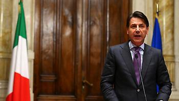 «Αν η Ελλάδα ήταν ο εκρηκτικός μηχανισμός, η Ιταλία είναι η πυρηνική βόμβα»