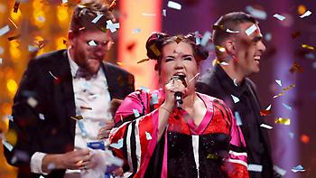 Το Ισραήλ κέρδισε τη Eurovision αλλά χάνει την διοργάνωση;