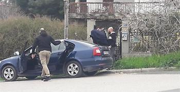 Συνελήφθη η συνεργός του δράστη που κρατούσε ομήρους στο Ωραιόκαστρο