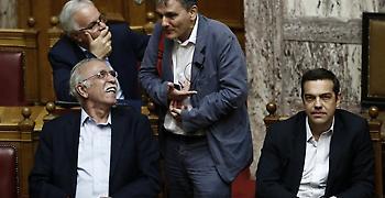 ΝΔ: Ο Τσίπρας υπέγραψε νέο Μνημόνιο με μέτρα και χωρίς ρύθμιση χρέους