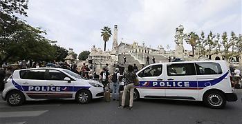 Δύο νεκροί από χτύπημα με καλάσνικοφ στην Μασσαλία
