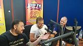 Audio: Ολόκληρη η εκπομπή «Ρεπόρτερ» (26/5)