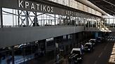 Προβλήματα με τις πτήσεις στο Μακεδονία εξαιτίας της καταιγίδας