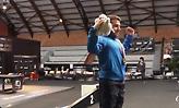Πρωταθλητής Ευρώπης με πανελλήνιο ρεκόρ ο Κουλούμογλου