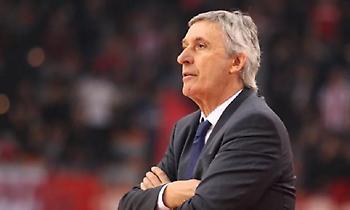 Πέσιτς: «Ολυμπιακός και Παναθηναϊκός δεν προβληματίζονται από τα πολλά ματς στην Ευρωλίγκα»