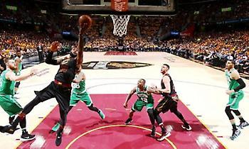 NBA: Από Game 7, άλλο τίποτα… (πίνακας)
