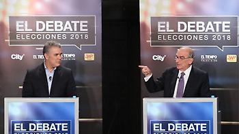 Κολομβία: Δεξιά και Αριστερά «συγκρούονται» στις προεδρικές εκλογές σε συνθήκες ειρήνης στη χώρα