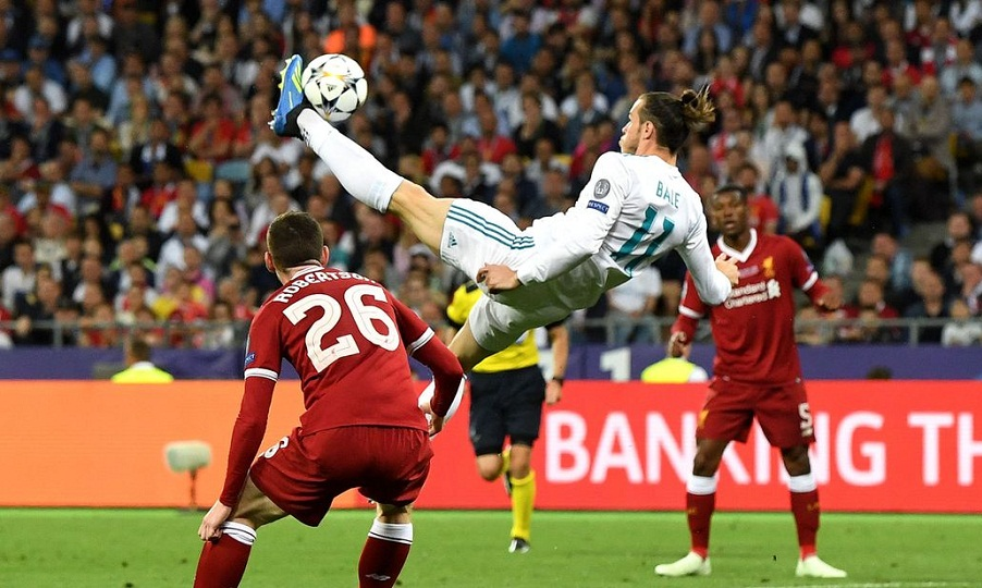 Poll: Ψηφίστε το καλύτερο γκολ σε τελικό του Champions League
