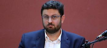 Zαχαριάδης: Η περιπέτεια για την Ελλάδα τελειώνει