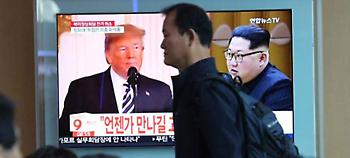 Κίνα: Ελπίζουμε η σύνοδος Τραμπ-Κιμ να πραγματοποιηθεί