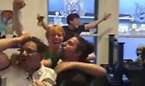 Οπαδοί της Έβερτον πανηγυρίζουν έξαλλα την ήττα της Λίβερπουλ! (video)