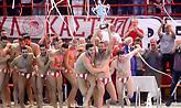 Η φιέστα του Ολυμπιακού για το 32ο πρωτάθλημα (video)