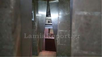 Νεκρός σε ασανσέρ βρέθηκε γνωστός επιχειρηματίας της Λάρισας