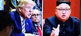 Λευκός Οίκος: Επιβεβαιώνει τις συζητήσεις με τη Βόρεια Κορέα για νέα συνάντηση
