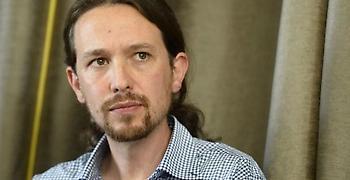 Ισπανία: «Ναι» για τη βίλα του Ιγκλέσιας ψήφισαν τα μέλη του Podemos