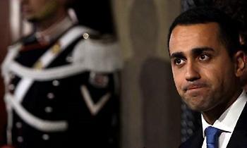 Τα Πέντε Αστέρια θα ξεκινήσουν διαδικασία κατά του προέδρου Ματαρέλα για εσχάτη προδοσία