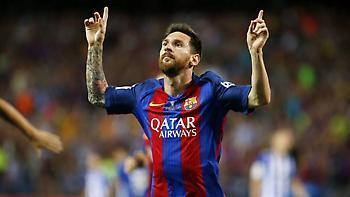Μέσι: «Μόνο Μπαρτσελόνα στην Ευρώπη, θέλω να παίξω και στην Αργεντινή»