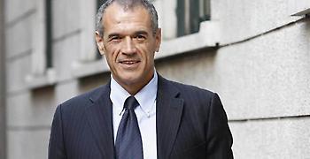 Ιταλία: Εικοσιπέντε χρόνια στο ΔΝΤ έχει εργαστεί ο τεχνοκράτης Κοτταρέλλι