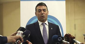 Ντιμιτρόφ: Στο τελικό στάδιο οι διαπραγματεύσεις με την Ελλάδα