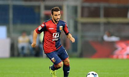 Ο Φέτφα της Ιταλίας, με τα 31 παιχνίδια σε μία σεζόν στην Τζένοα του Γκασπερίνι...