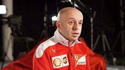 Πήρε τεχνικό διευθυντή από Ferrari η Sauber
