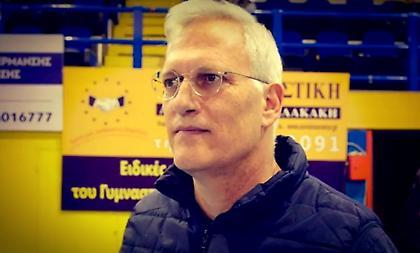 Κότσης: «Στο Περιστέρι είχαμε πλάνο, υπομονή και έτσι επιστρέψαμε»