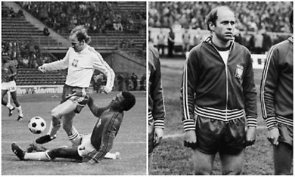 Το αστέρι της χρυσής εποχής του πολωνικού ποδοσφαίρου
