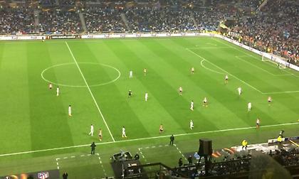 Έρχεται πρόστιμο-μαμούθ στη Μαρσέιγ από την UEFA για τον τελικό του Europa!
