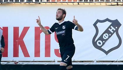 Μαζί και στη Super League ΟΦΗ-Ντίνας