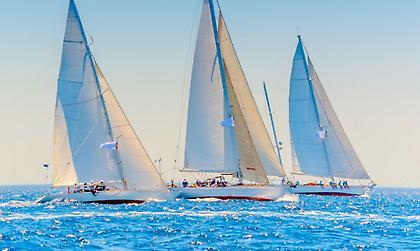 Το Spetses Classic Yacht Regatta επιστρέφει δυναμικά