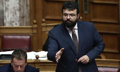 Βασιλειάδης: «Αν χρειαστεί είμαστε έτοιμοι να αναλάβουμε την πολιτική ευθύνη ενός Grexit»