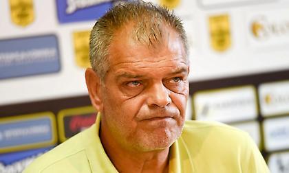 Σπανός: «Καλύτερη ομάδα της Ελλάδας ο Άρης»