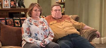 Το ABC σταματάει την προβολή της δημοφιλούς σειράς «Roseanne»