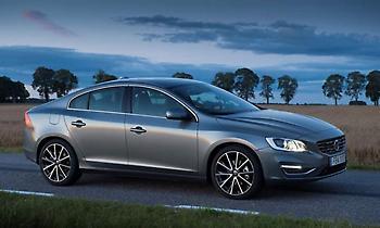 Πιο ελκυστικά από ποτέ τα Volvo S60 και V60